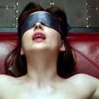 outrage at fifty shades of grey trailer for 'promoting sexual violence'