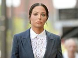 tulisa found guilty of assaulting vas morgan at v-festival