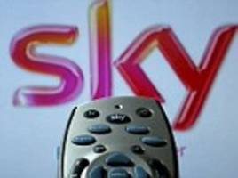 BSkyB strikes £5.3bn deal with Murdoch to buy Sky Italia and Sky Deutschland