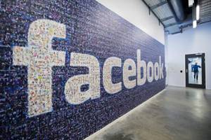 Facebook Stands Apart In Social Media ETF