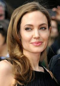 Angelina Jolie Banned from Entering Sudan