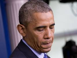 White House Worried about Possible Obama Impeachment over Immigration