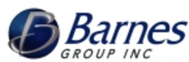 Barnes Group Inc. Reports Second Quarter 2014 Financial Results