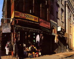 Commemorative Mural Planned At Site of Beastie Boys' <i>Paul's Boutique</i> in NYC