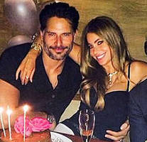 Sofia Vergara: Joe Manganiello Is A Monster Between The Sheets