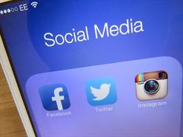 Social media users 'feel jealous': survey