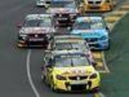 Who is V8 Supercars' fastest driver?
