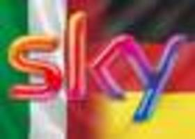 BSkyB Unveils Plan For European Pay-TV Giant