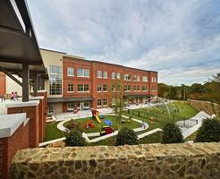 North Carolina's First LEED Platinum Elementary School